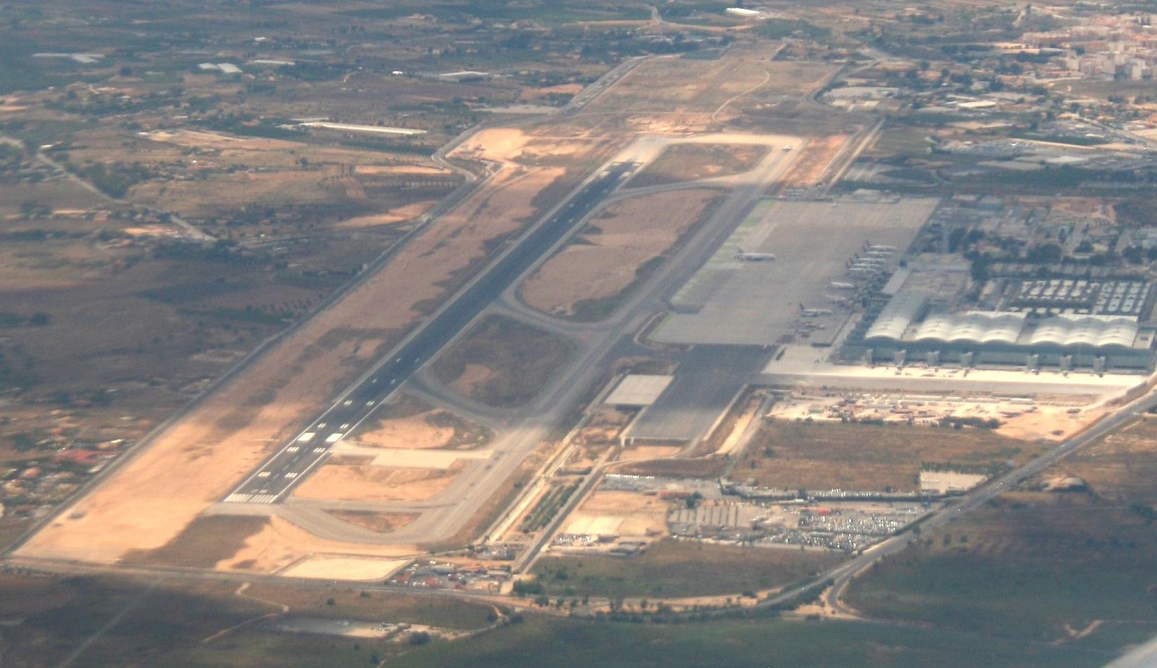 Aeroporto Alicante : File alicante airport g