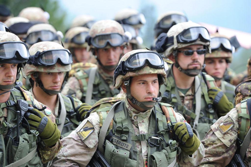 300px Alpini of the 7th Alpini Regiment