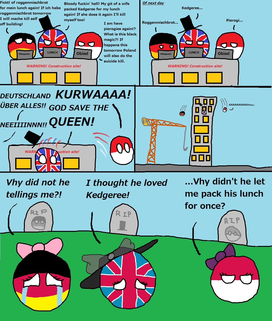 Stereotypes Page 5