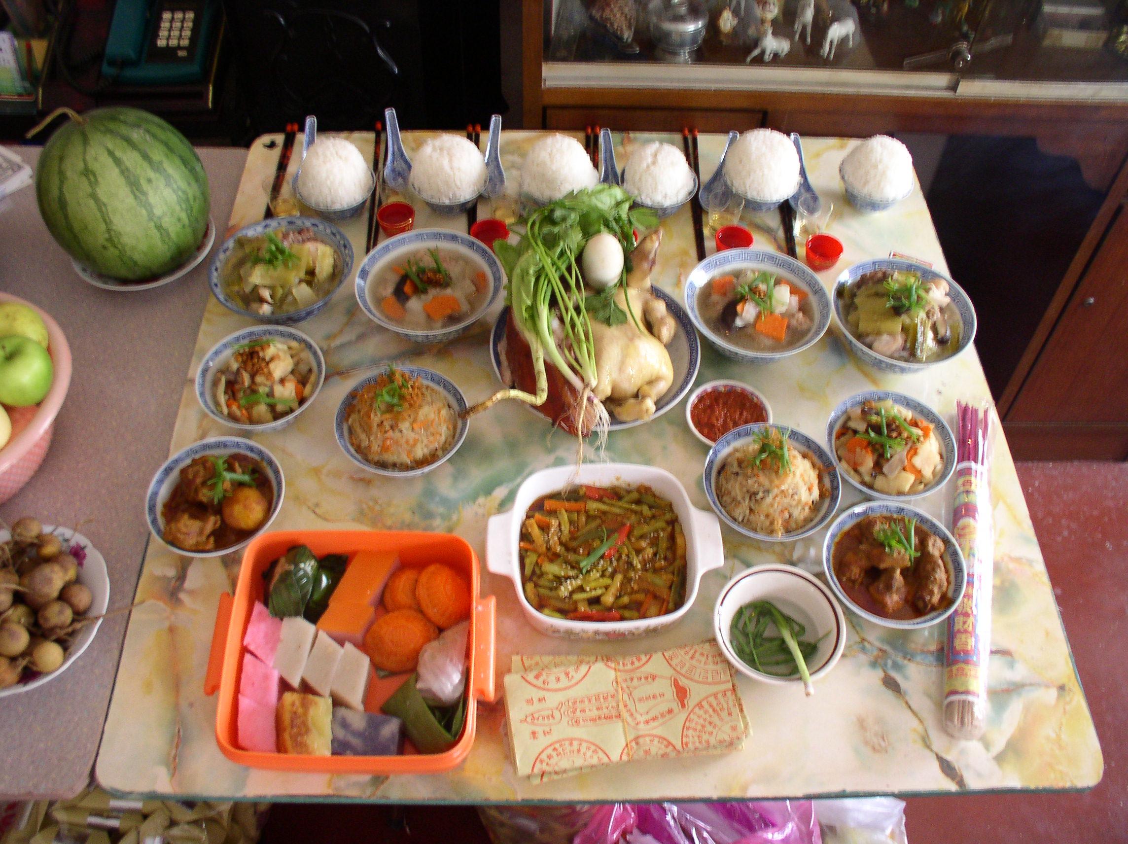 Chinese Vietnamese Food Saskatoon