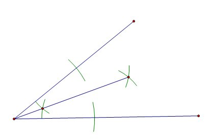 angle bisector construction - photo #20