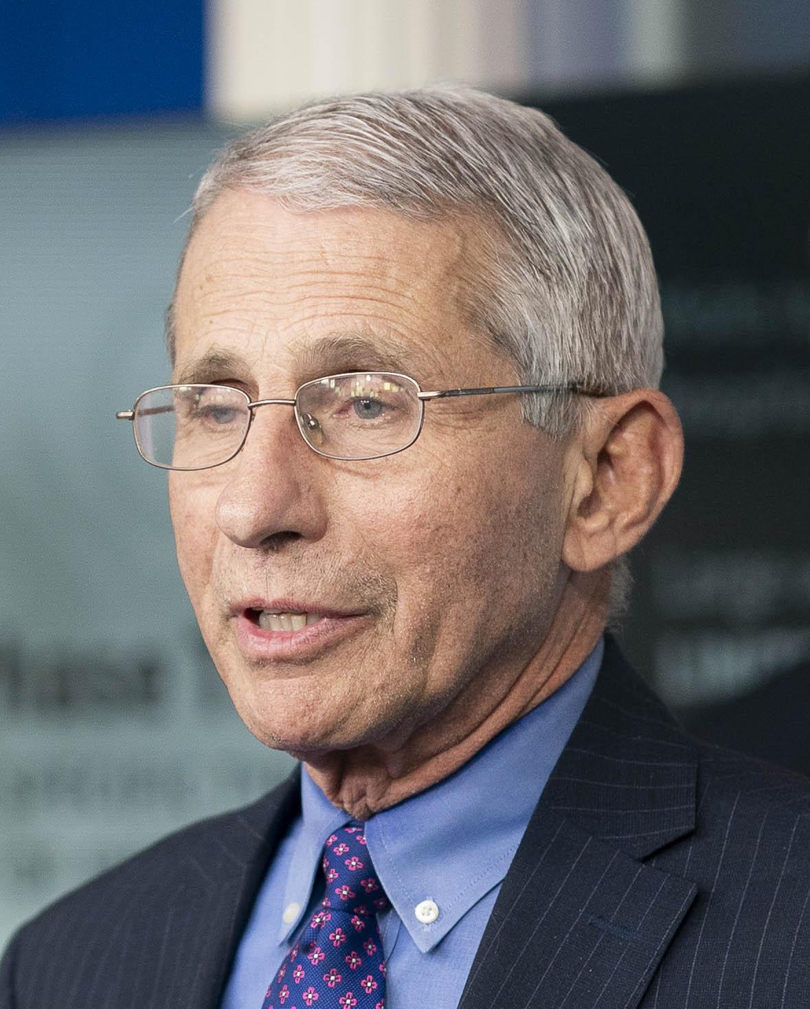 Anthony Fauci – Wikipedia