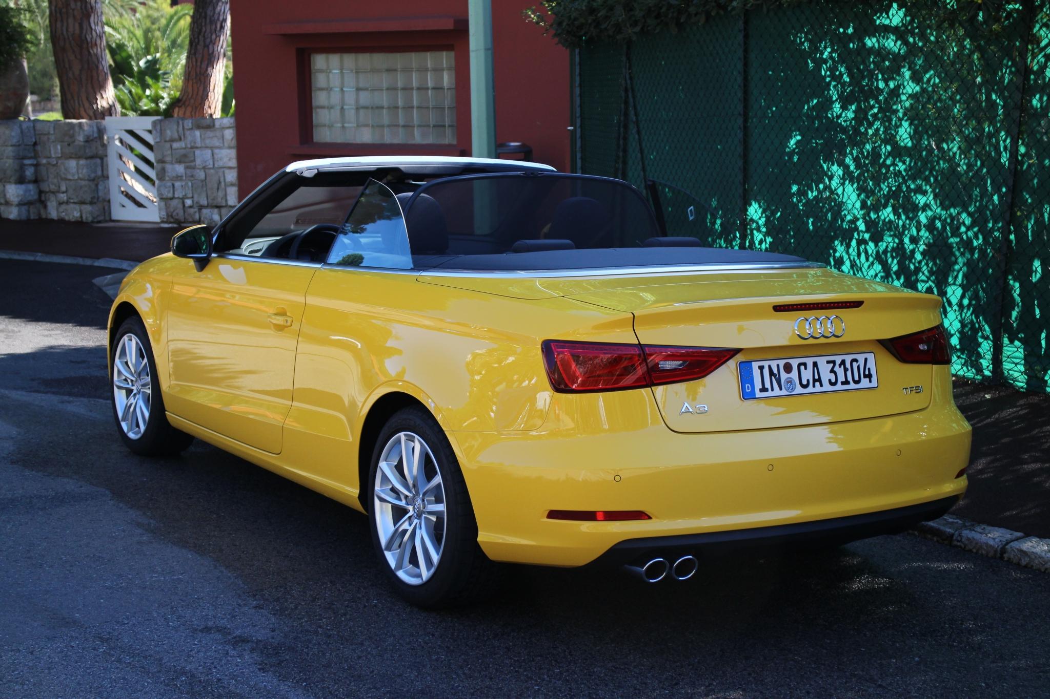 File Audi A3 Cabrio 2013 11210233023 Jpg Wikimedia Commons