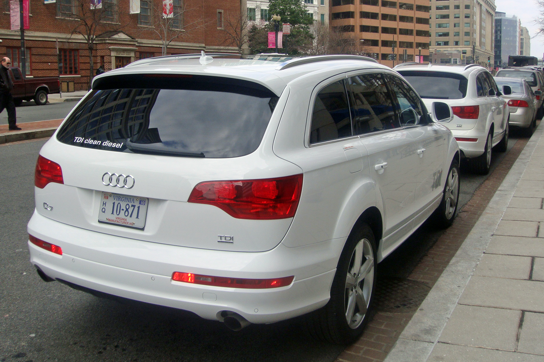 Craigslist Maryland Jobs >> Washington Dc Audi | Upcomingcarshq.com