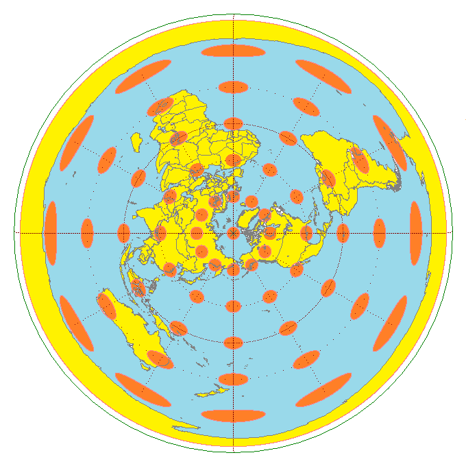 Azimuthal_equidistant_projection_with_Tissot's_indicatrix.png