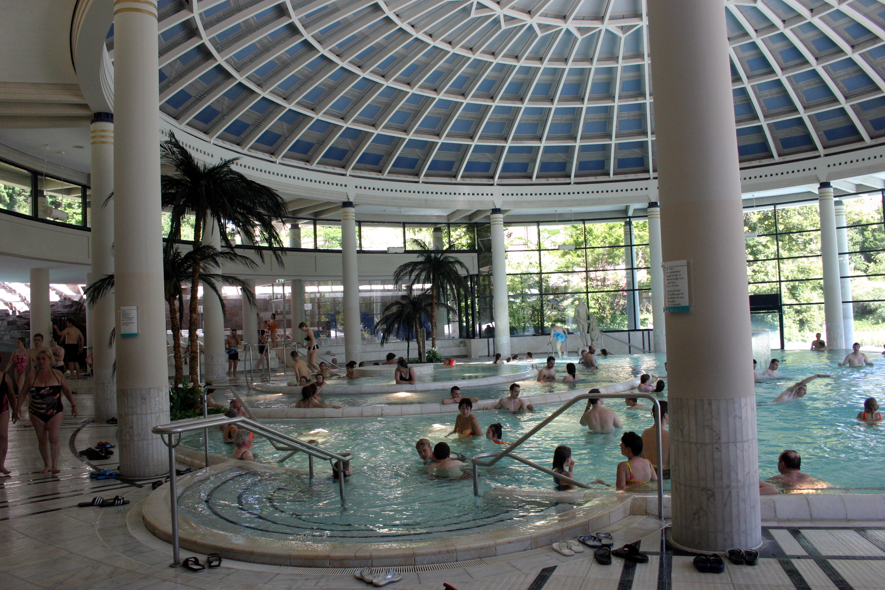 File Baden Baden Caracalla Therme 22 Gje Jpg Wikimedia Commons