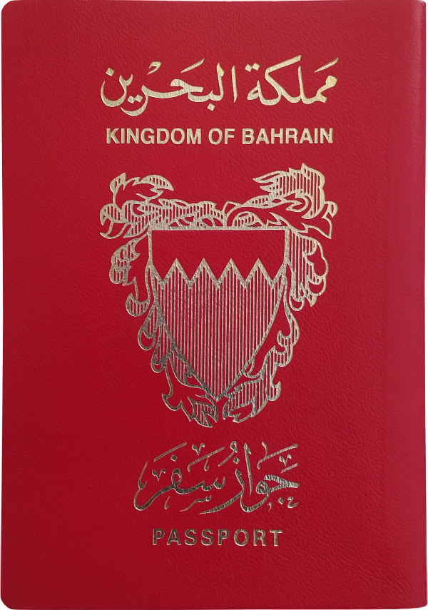 Visa requirements for Bahraini citizens - Wikipedia