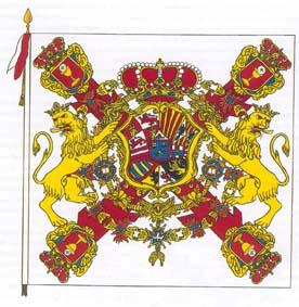 Cavalry Regiment El Rey
