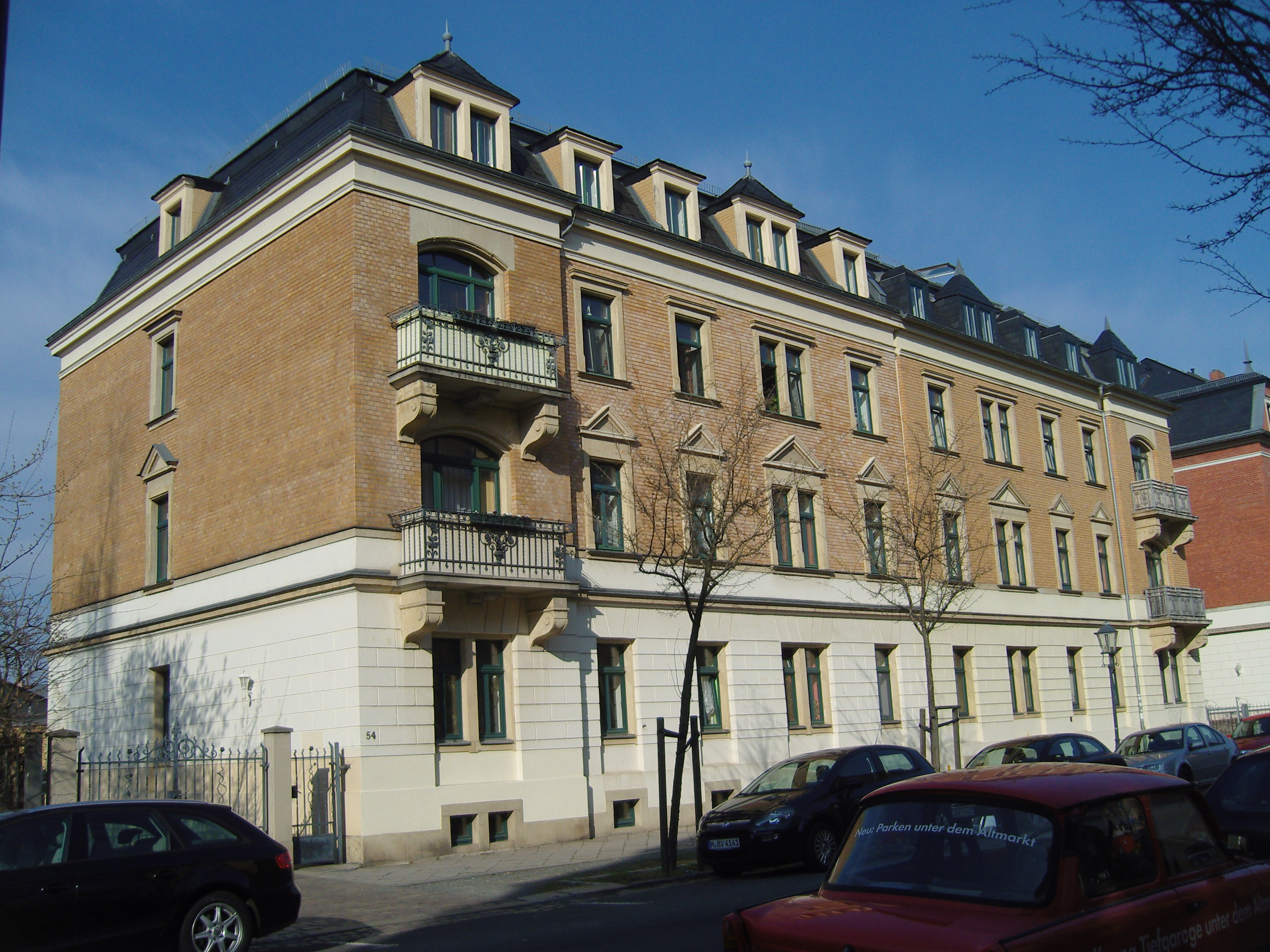 Barbarastraße