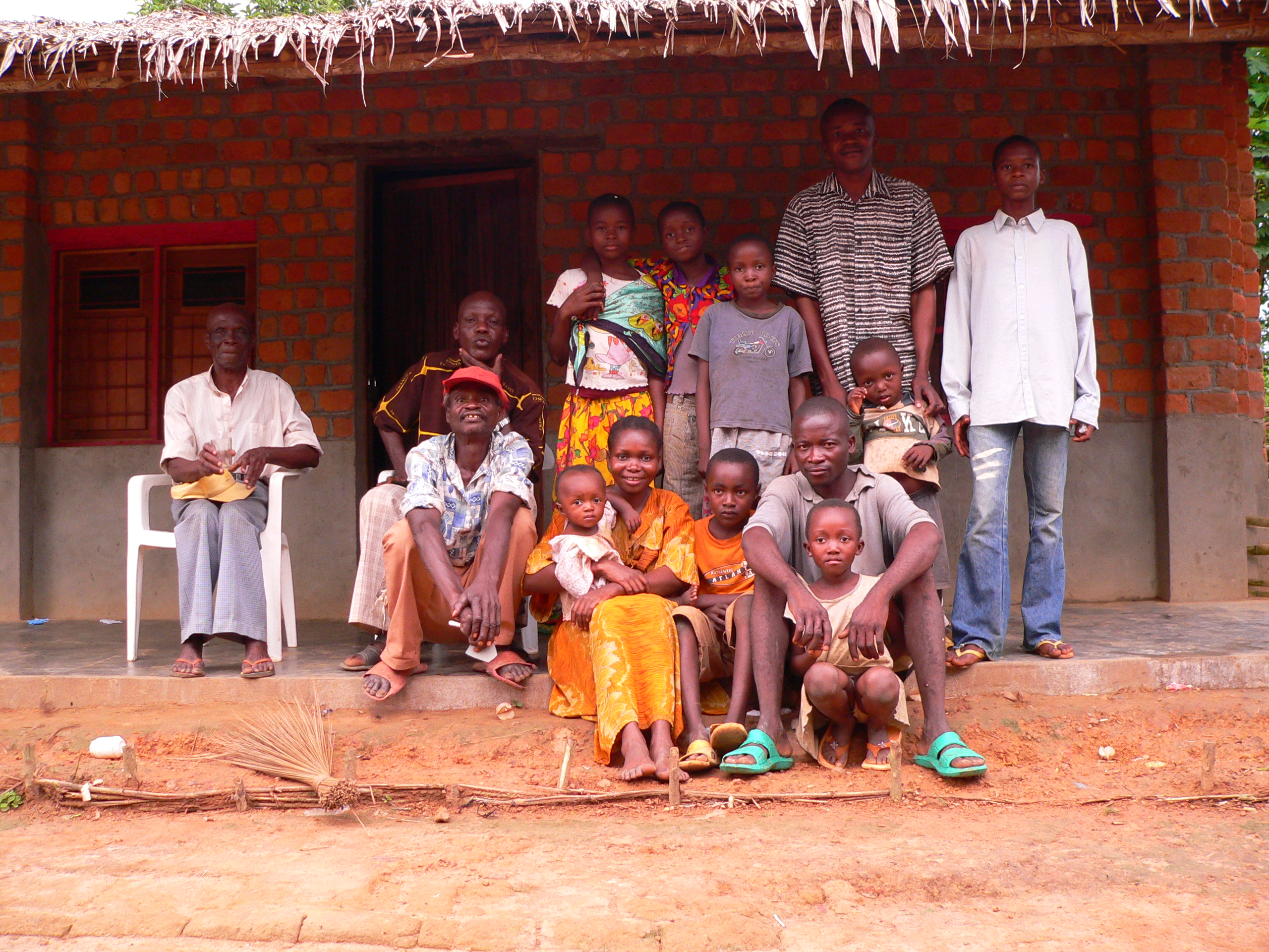 family african