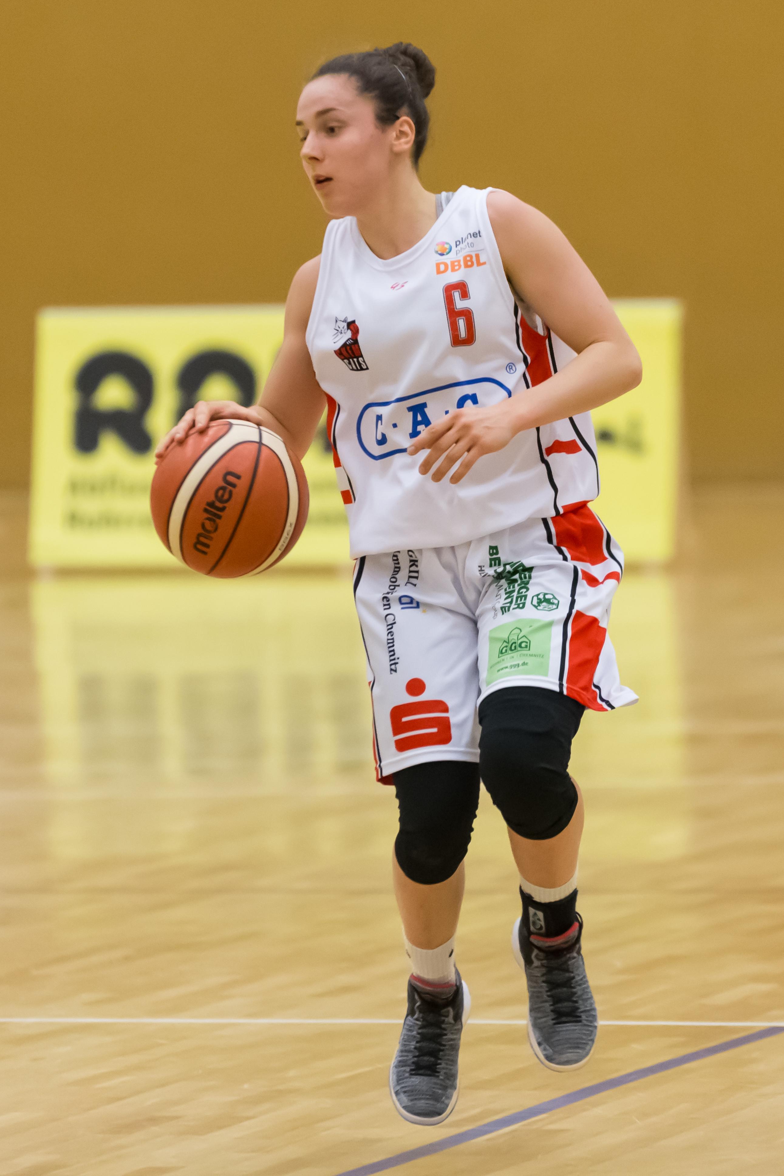 2. basketball bundesliga damen