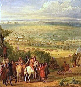 The Battle of Lens, 1648 Battle of Lens.jpg