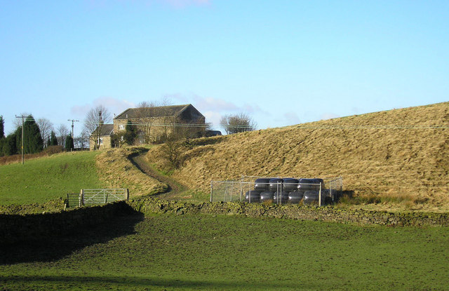 Bib Knowl - geograph.org.uk - 680970