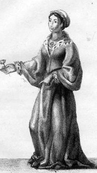 Blanche of Burgundy