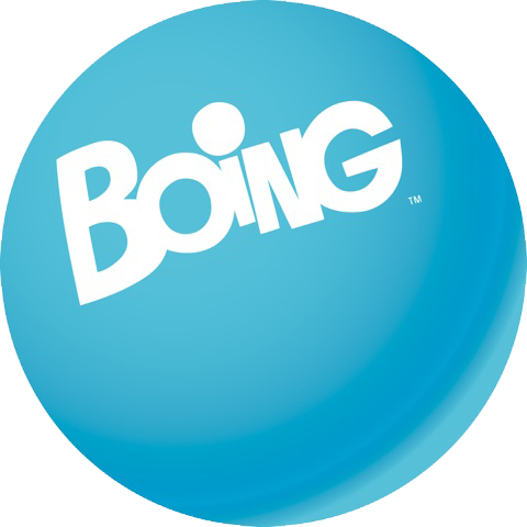 Canal 410 - Boing