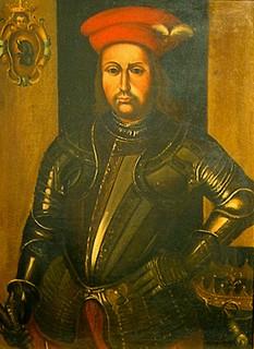Braccio da Montone Italian condottiero