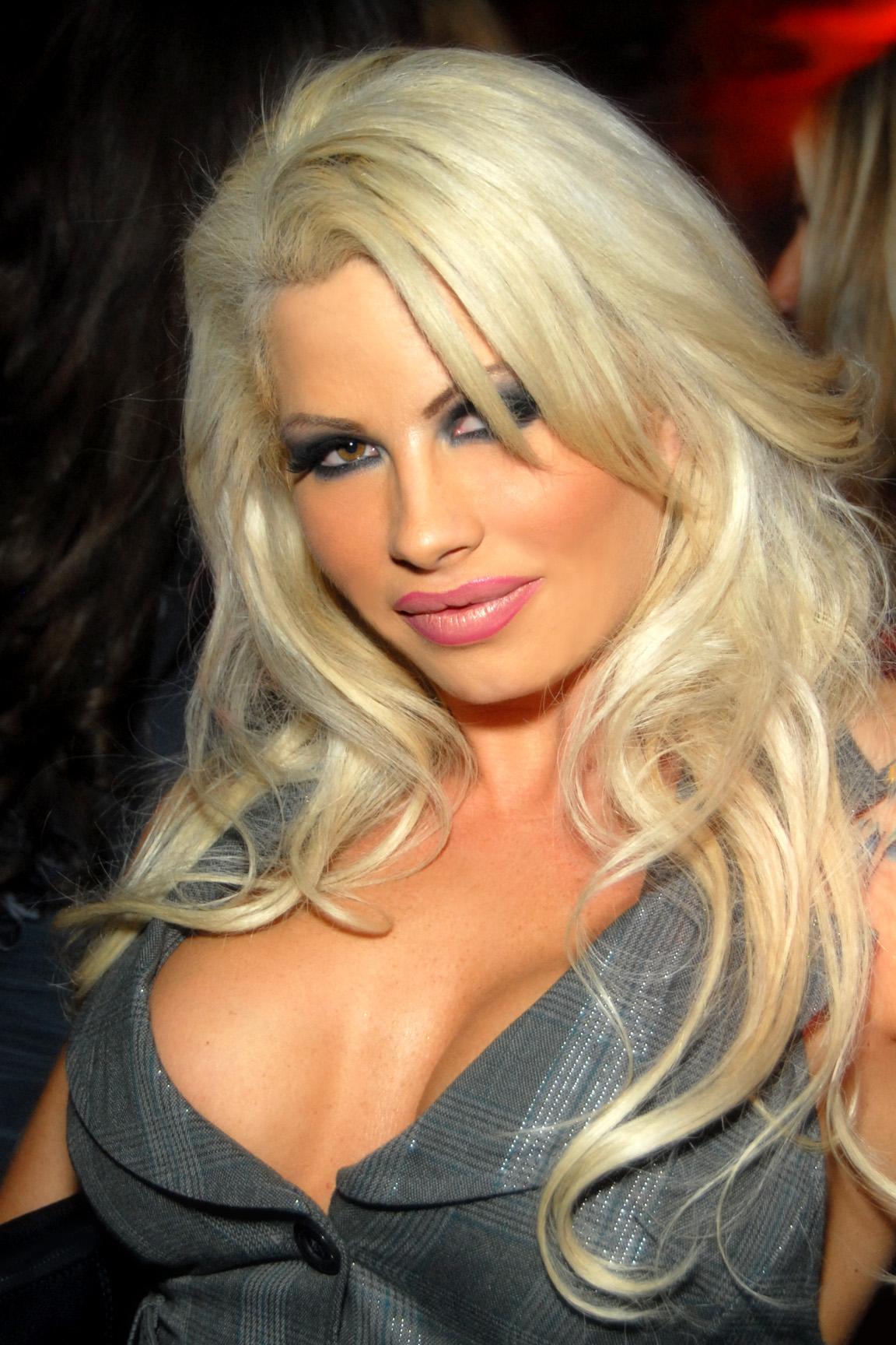 Star du porno Brooke Haven