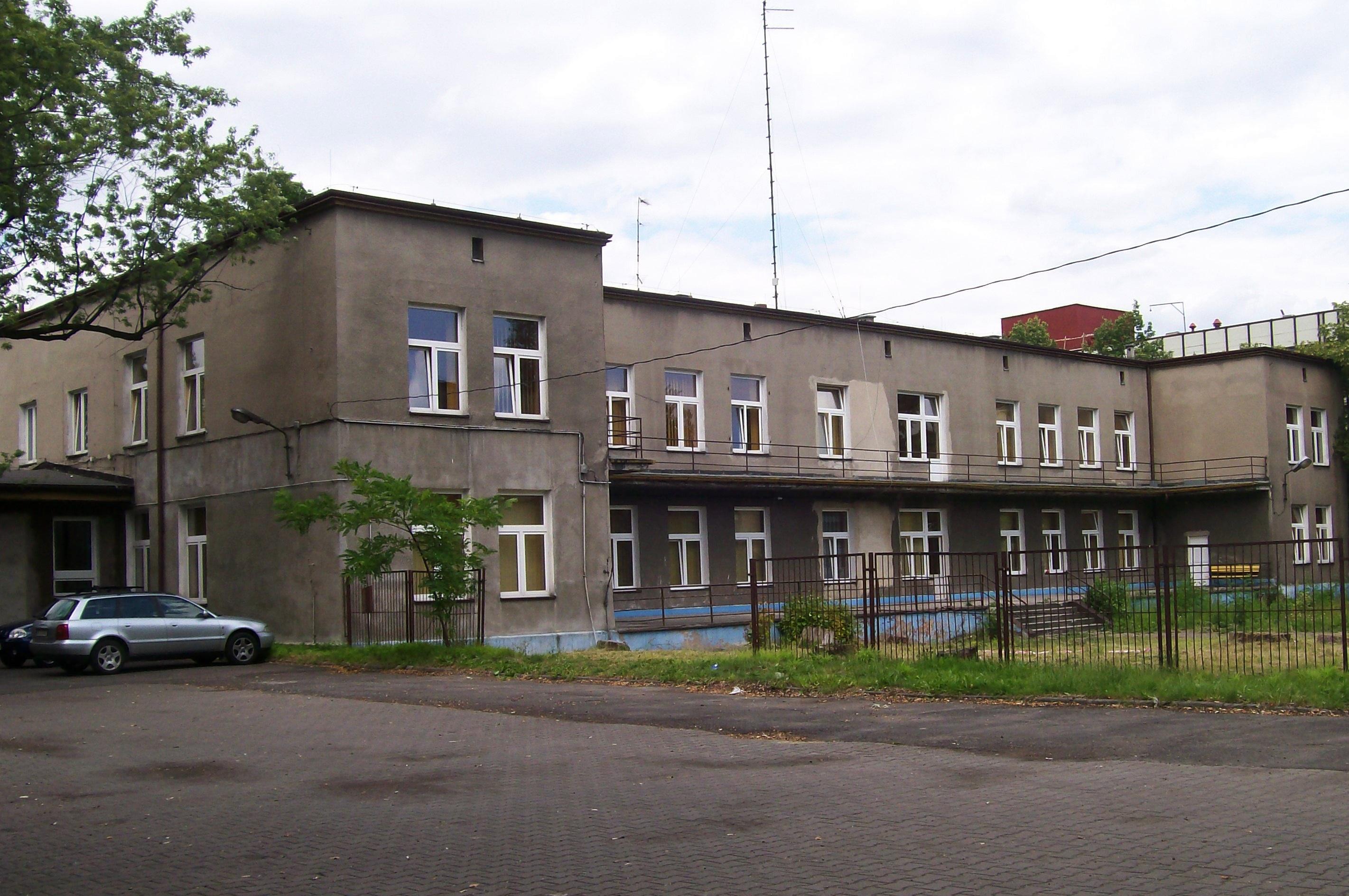 Katowickie Centrum Onkologii