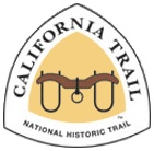 California Trail Auto Tour Route Marker