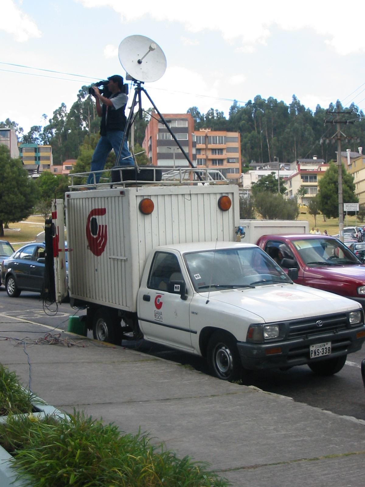 fotos de camiones patio tuerca ambato ecuador 6 - Patio Tuerca Ecuador