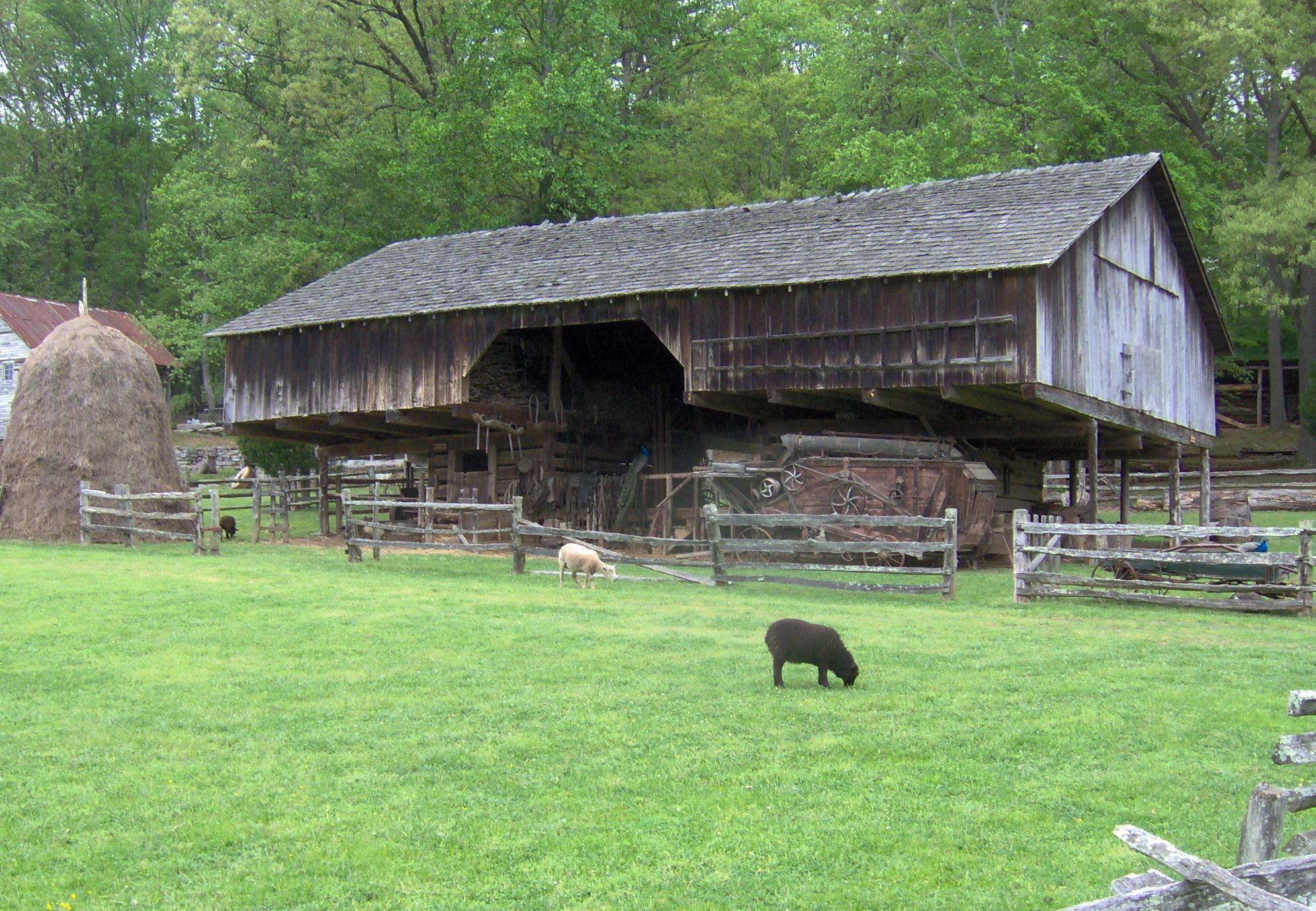 File Cantilever Barn Moa Wikimedia Commons