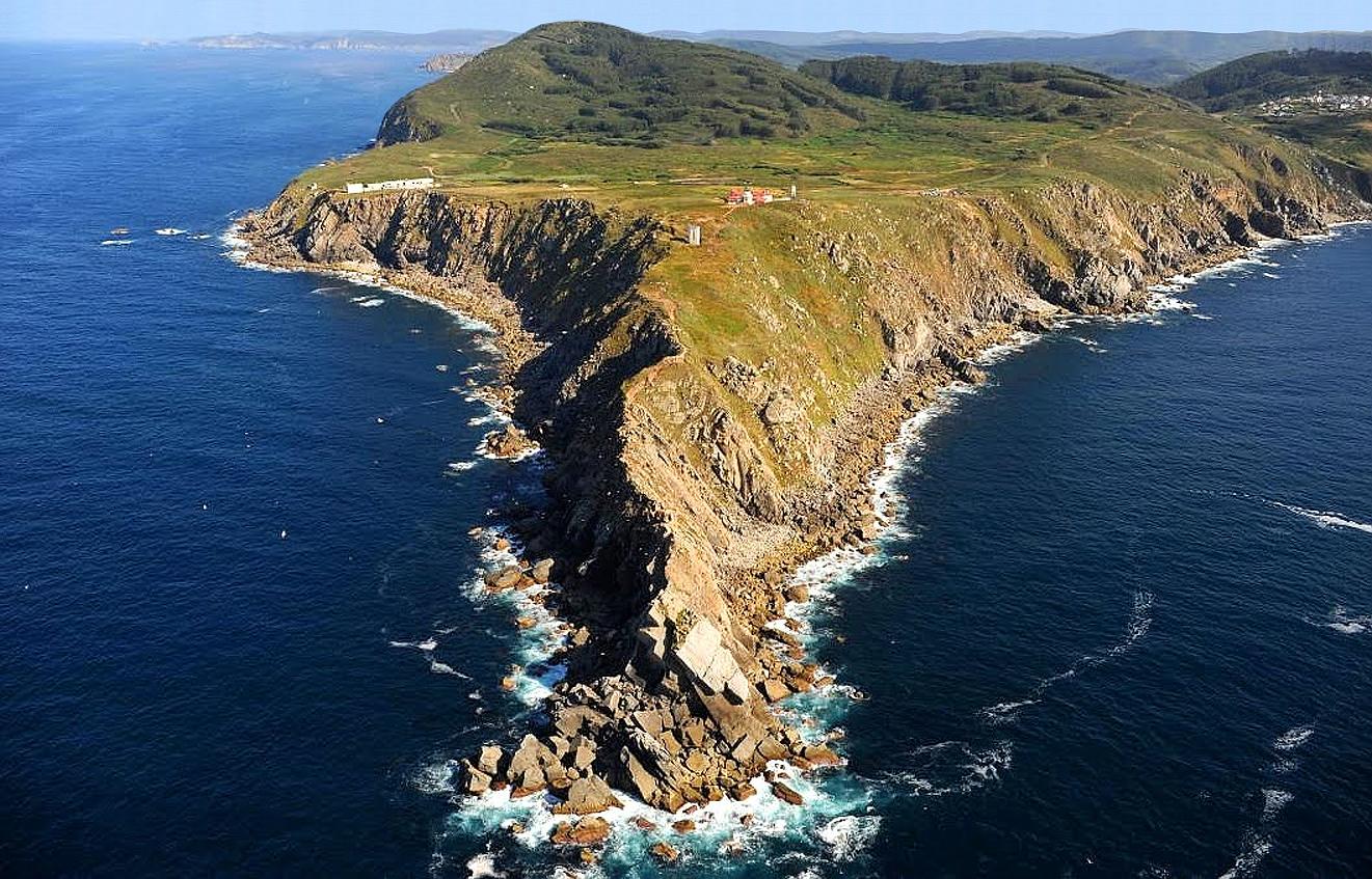 Punta da Estaca de Bares – Wikipedia