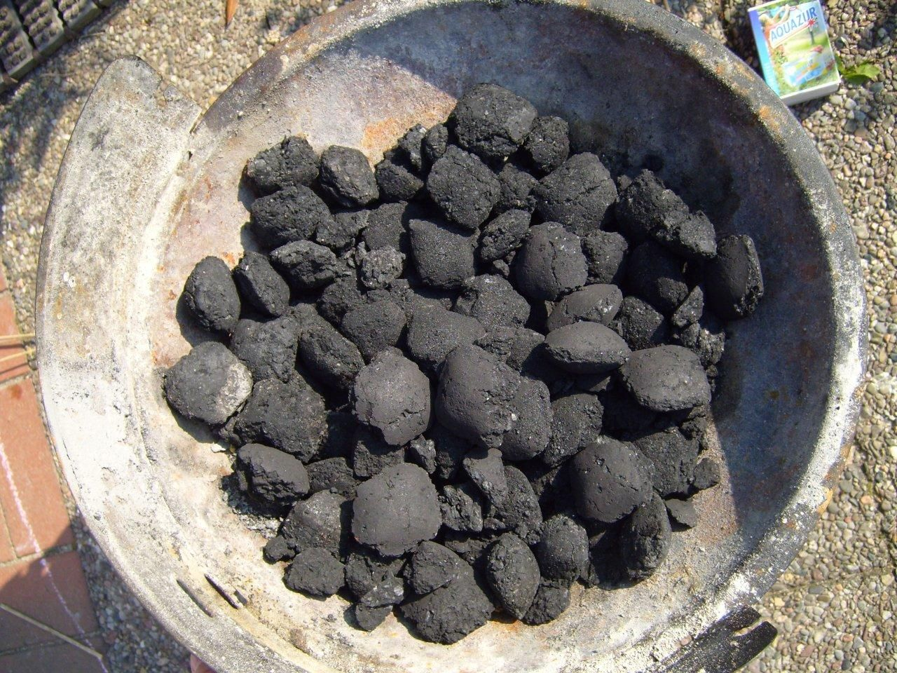 Activated Charcoal Trend May Lead To Unplanned Pregnancy