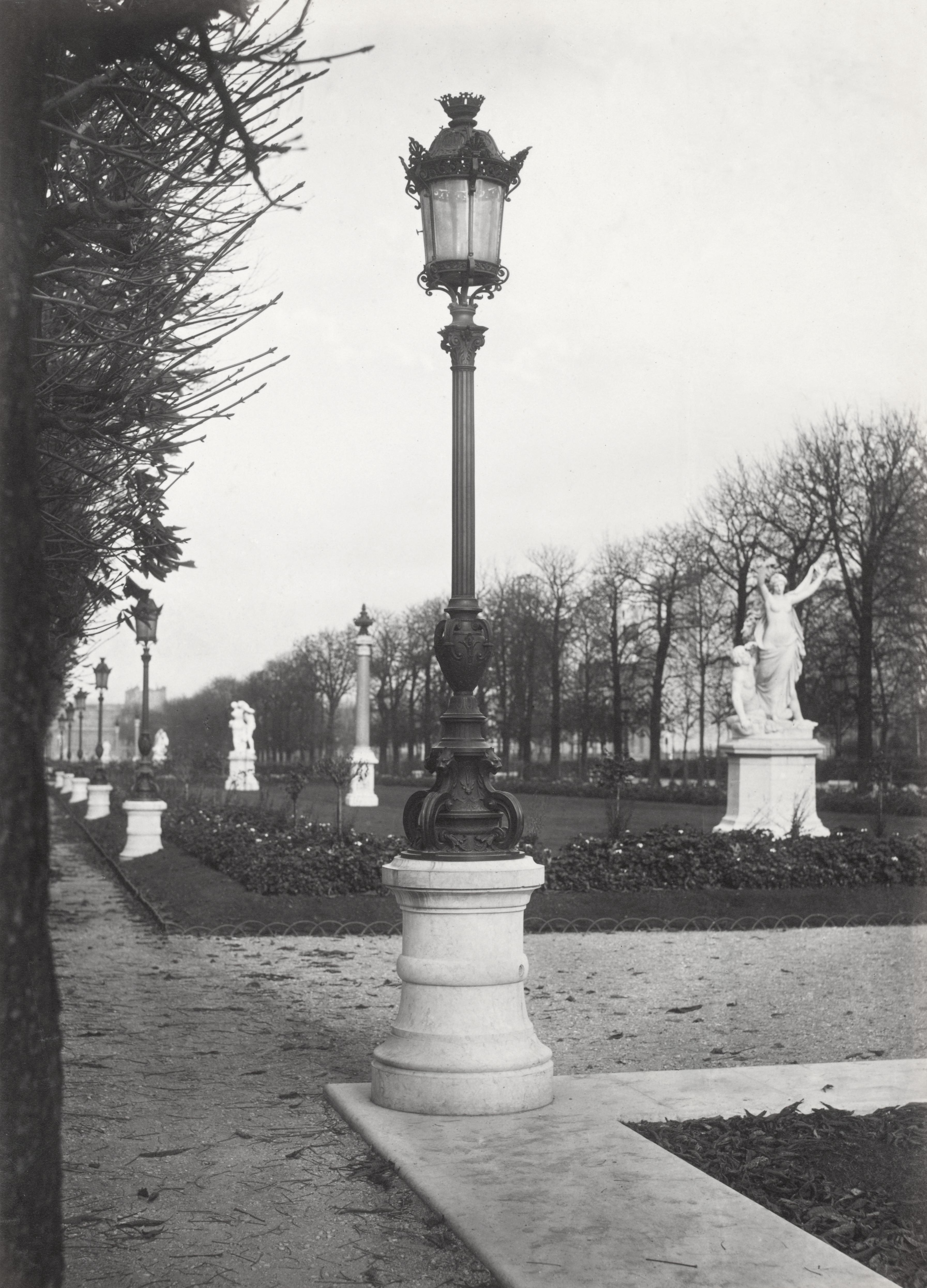 Lampadaire De Ville Style Ancien  Ef Bf Bd B Ef Bf Bddarieux Photos