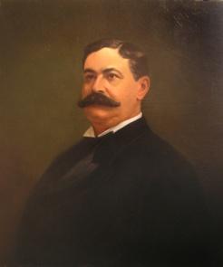 Charles Parlange American judge