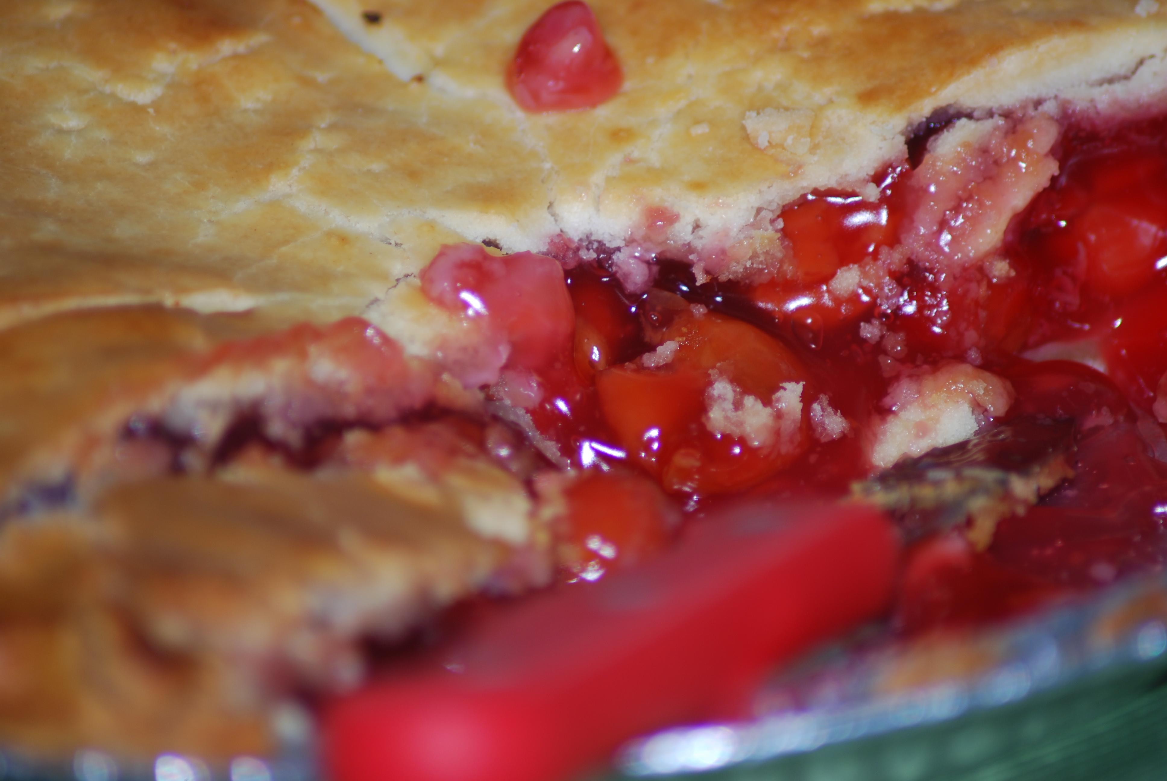 Cherry Pie Images | TheCelebrityPix