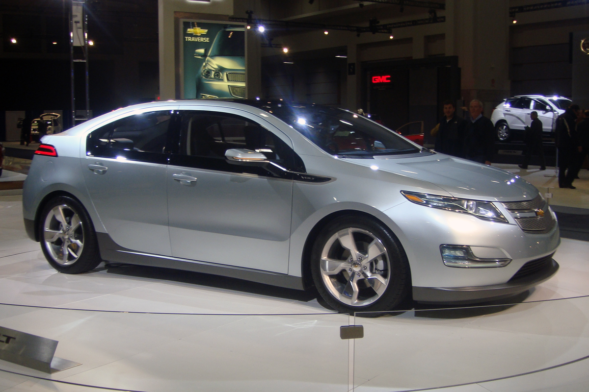 image gallery 2010 chevrolet volt. Black Bedroom Furniture Sets. Home Design Ideas