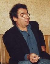 Claude Nougaro en los años 1980.