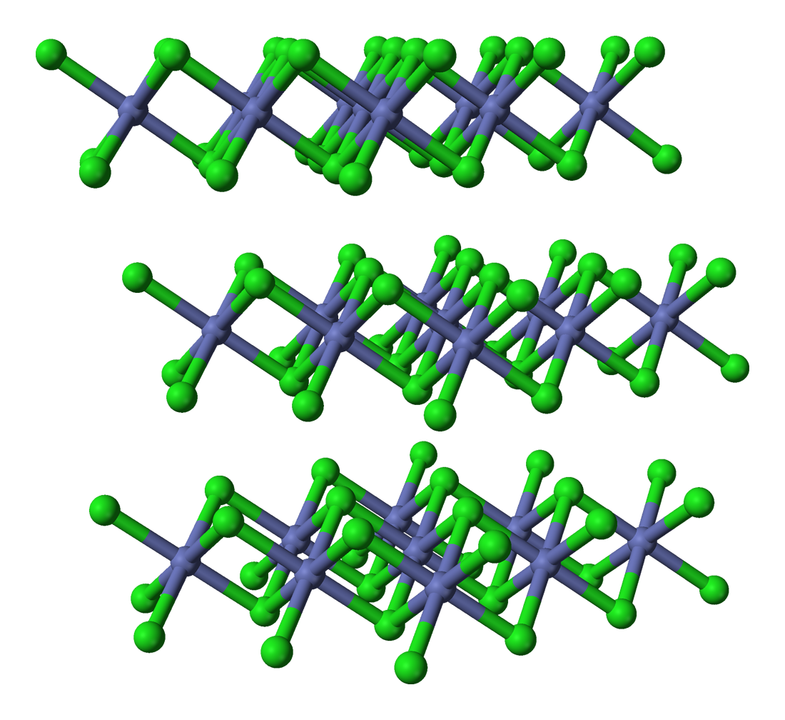 Cobalt(II) chloride - Wikipedia