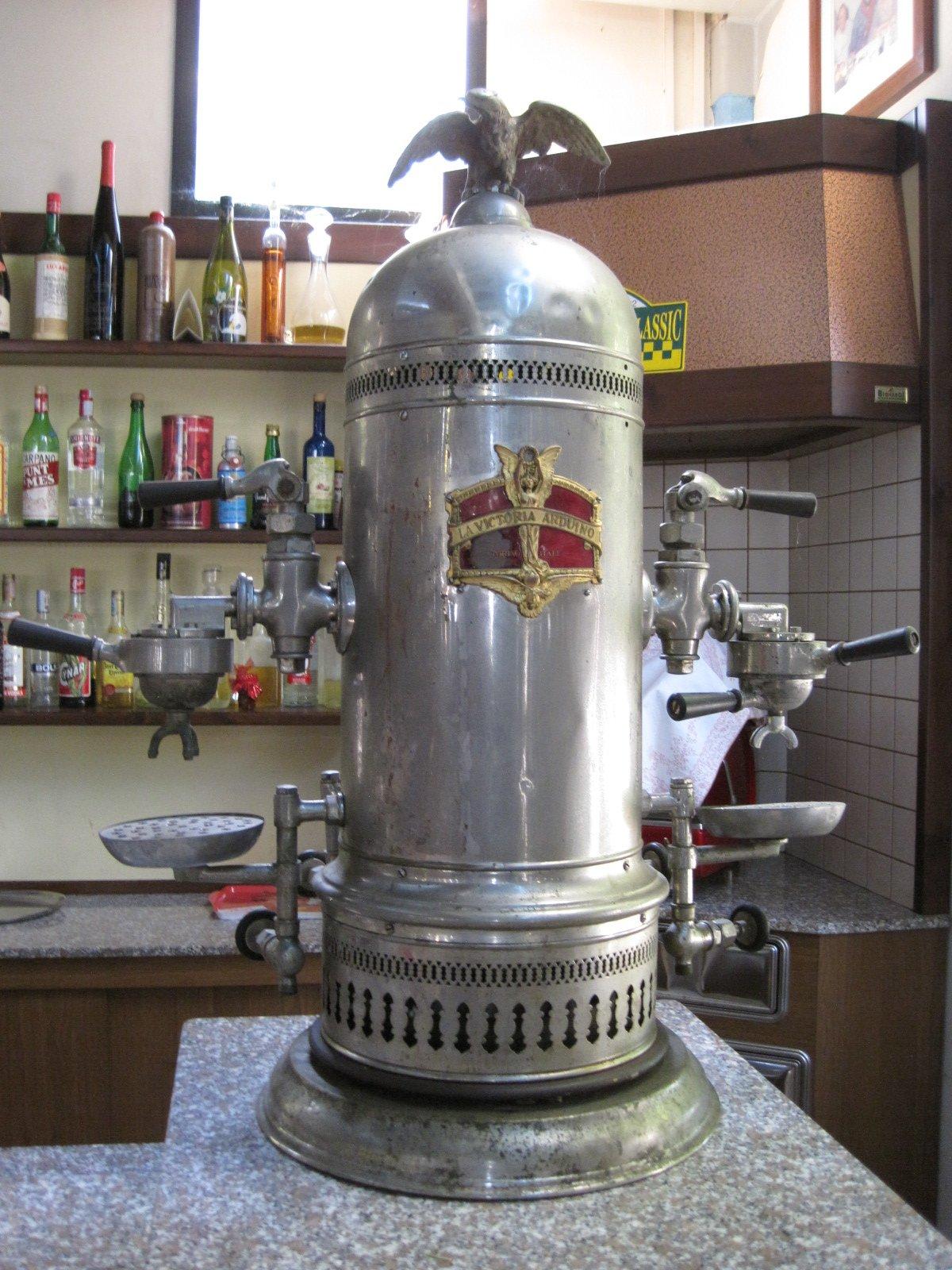 La Macchina Cafe Orrington Avenue Evanston Il
