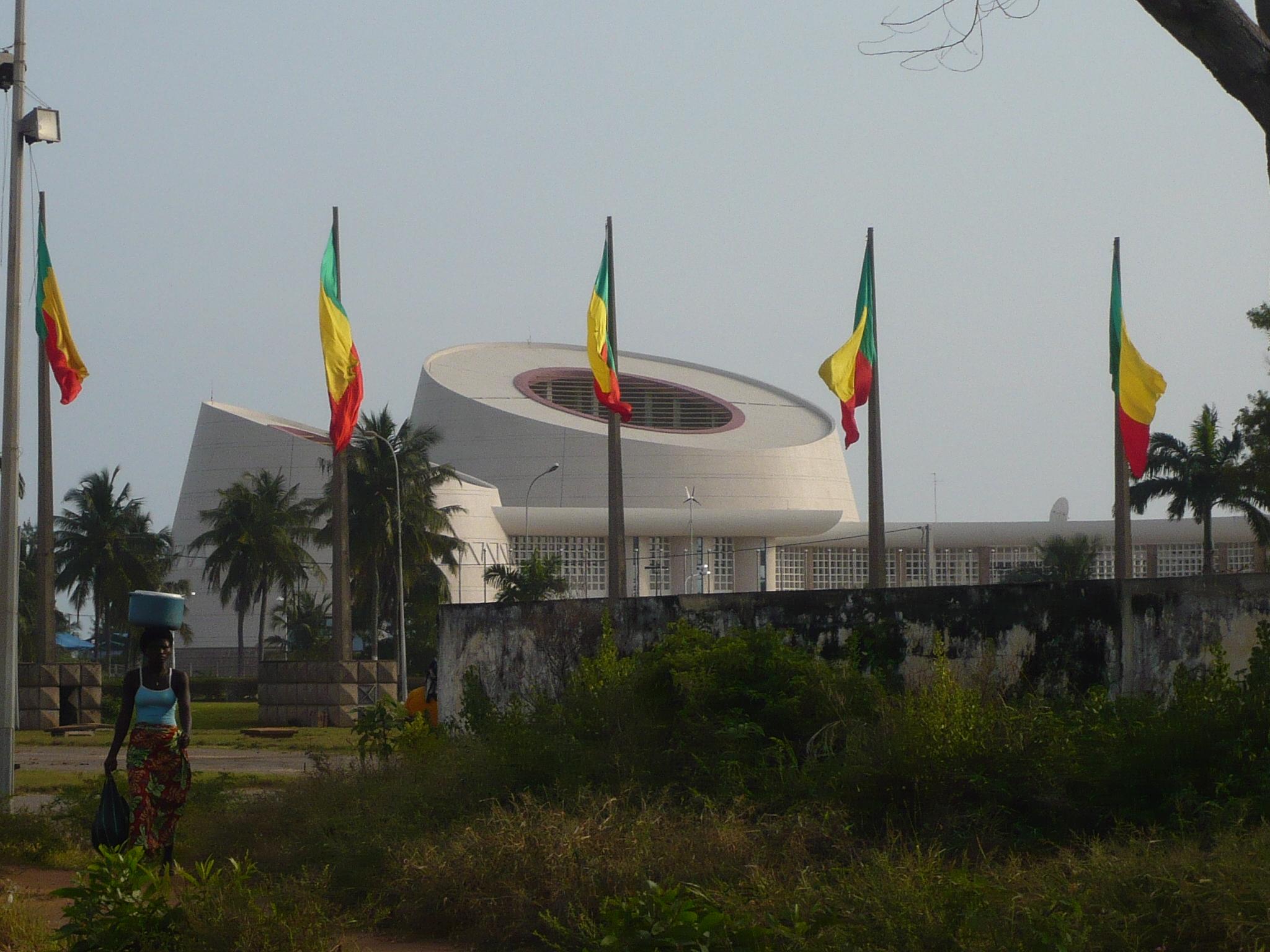 Gratis datingside i Republikken Benin