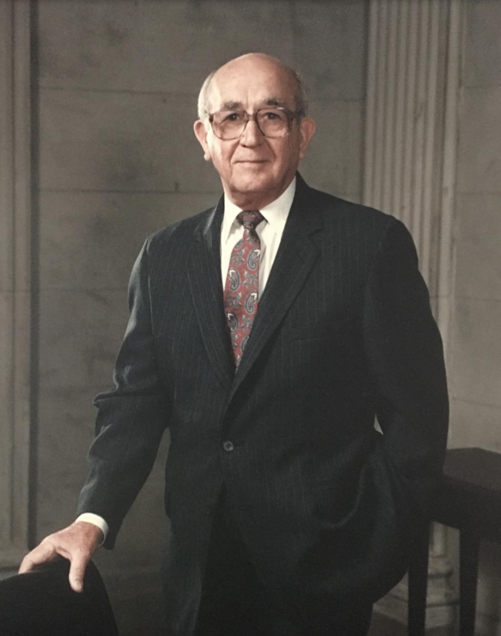 Ed Jones (U.S. politician) - Wikipedia