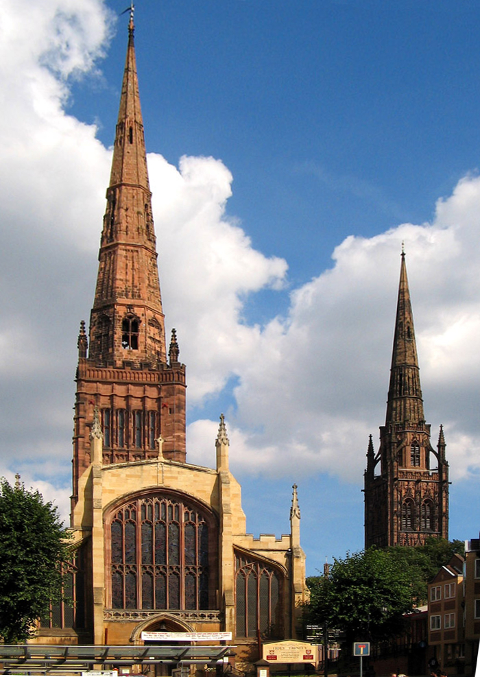 History of coventry wikipedia for The coventry