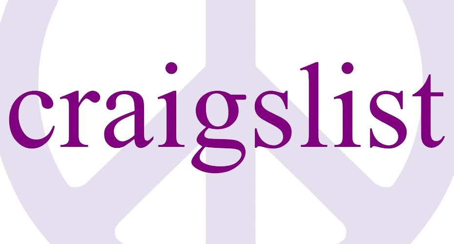 Craigslist logotyp