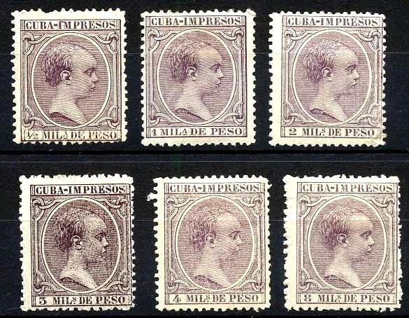 File Cuba 1892 Newspaper Stamps Jpg