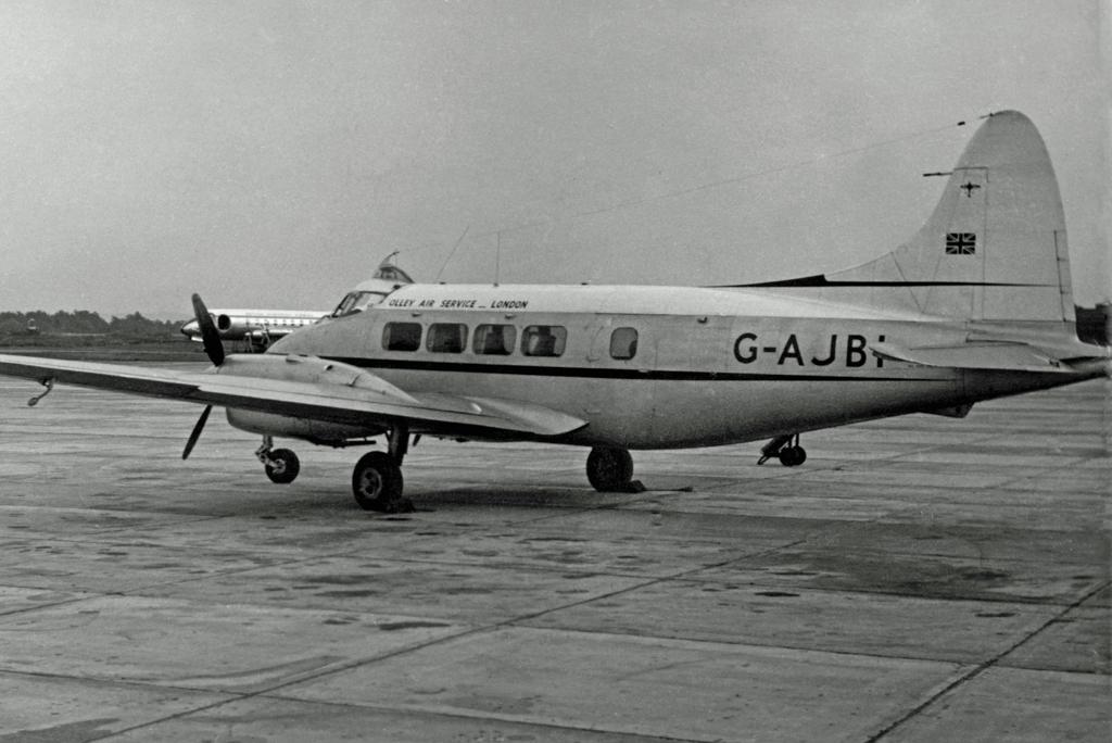 1958 channel airways de havilland dh 104 dove crash wikipedia