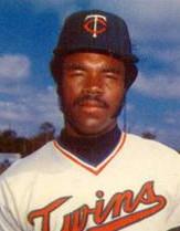 Dan Ford American baseball player