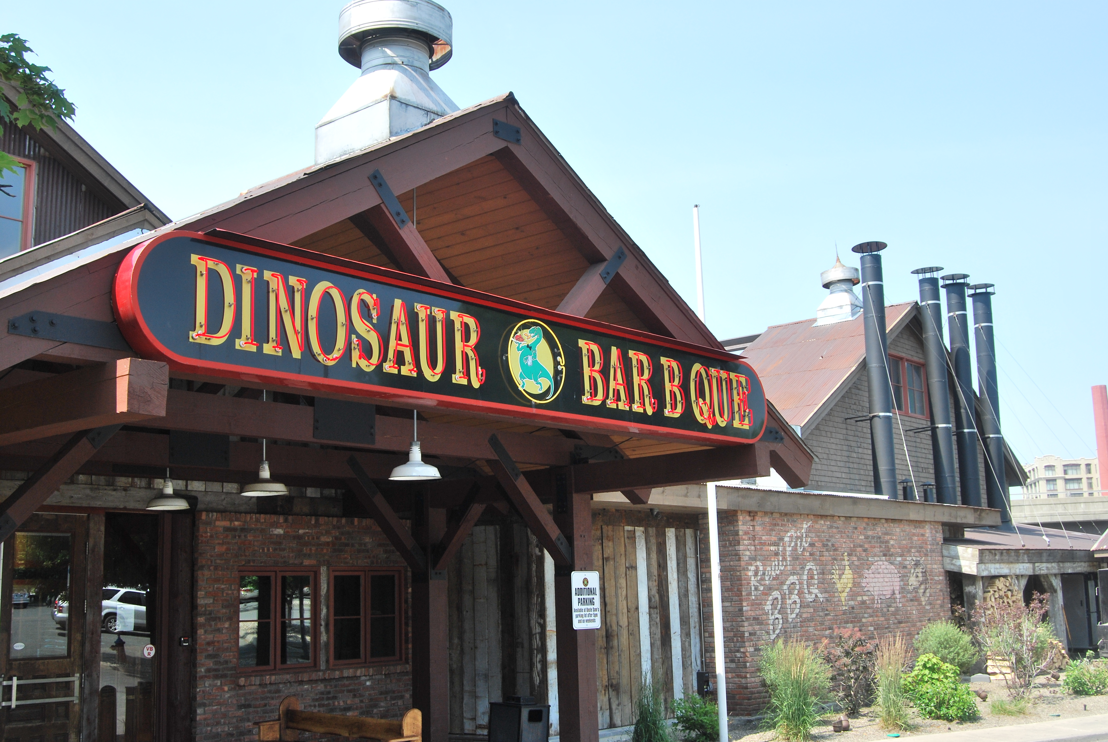 Dino Restaurant New Westminster