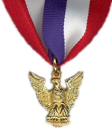 Distinguished Eagle Scout Award Archives - The Boy Scout | Utah ...