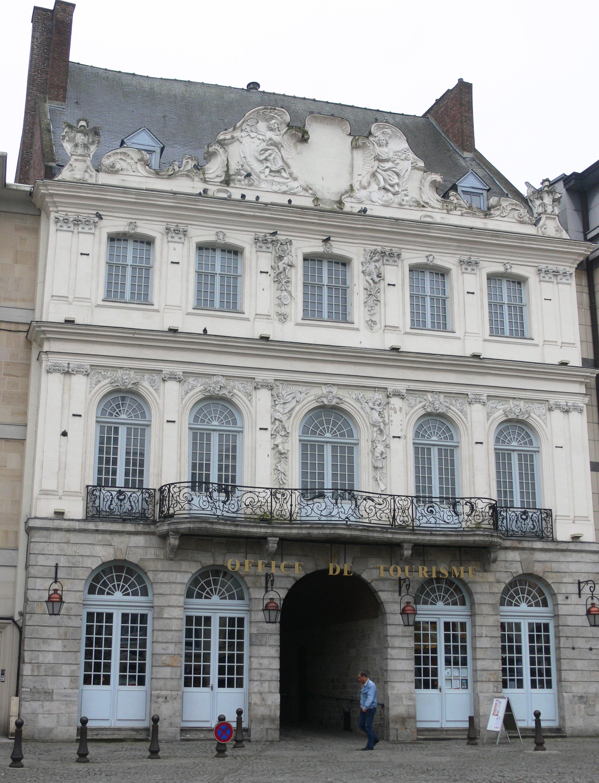 Douai Wikivoyage Le Guide De Voyage Et De Tourisme Collaboratif