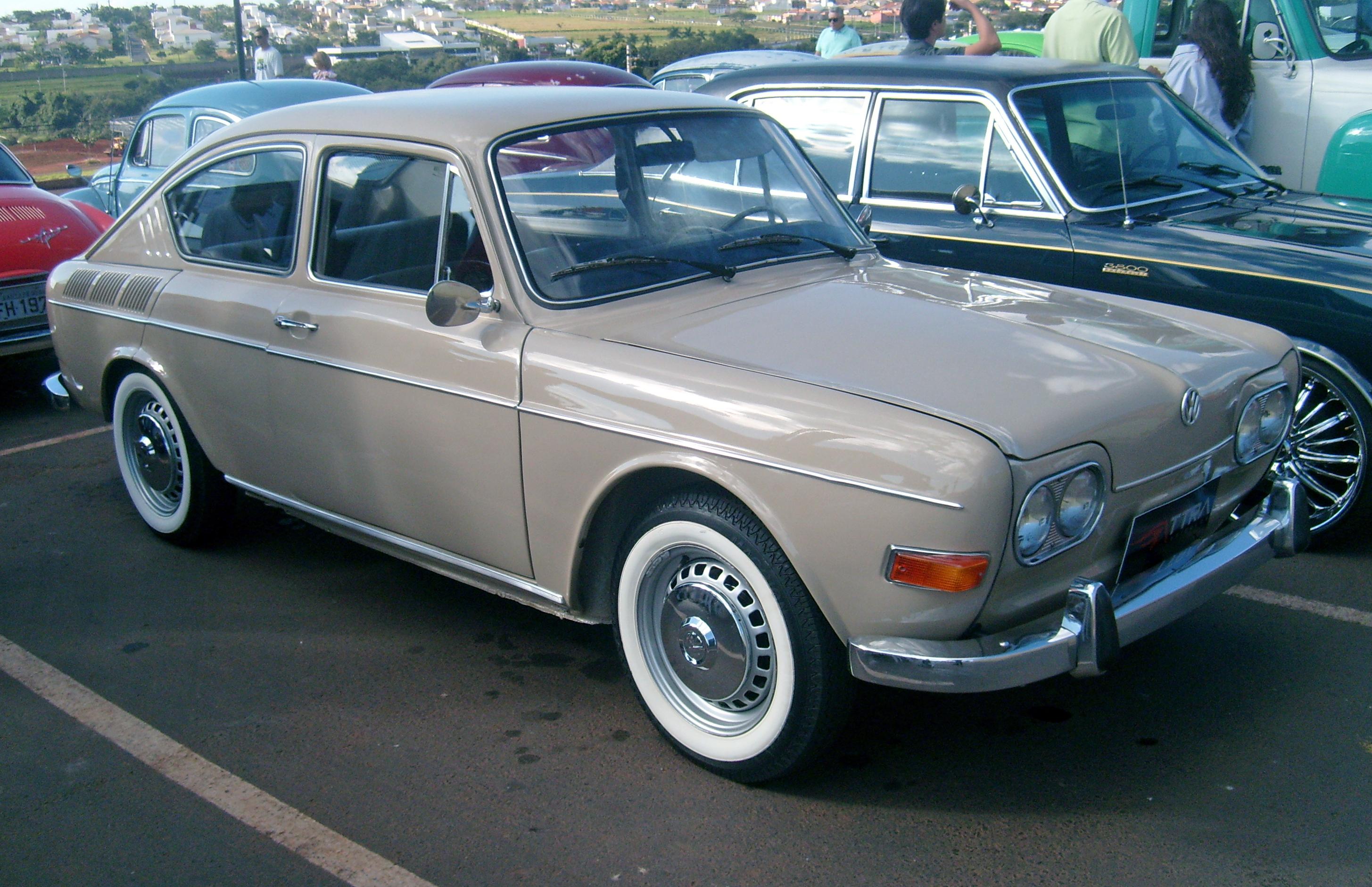 File Early Volkswagen Tl Jpg Wikimedia Commons