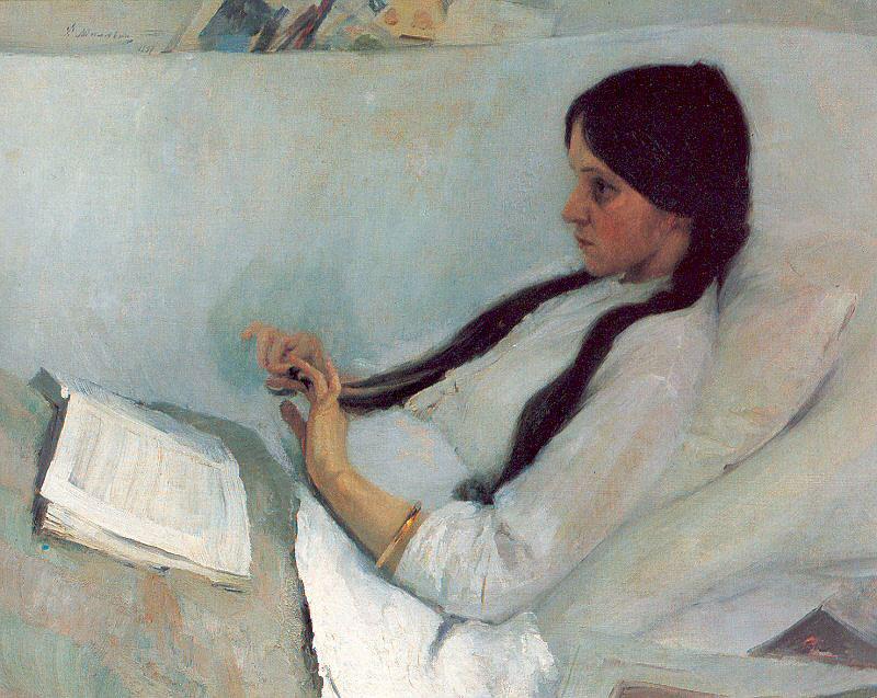 Elizaveta Martynova by F. Malyavin (1897).jpg