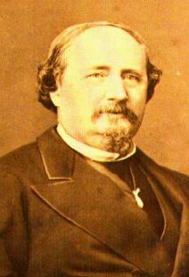 Emilio Arrieta Spanish composer