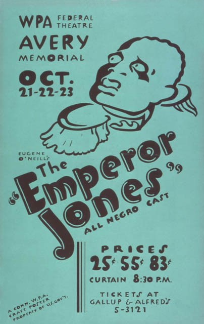 oneills expressionistic thearter plays The hairy ape is a 1922 expressionist play by american playwright eugene o'neill spotlighters theatre presents the play october 27-november 19, 2017.