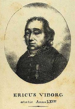 Erik Viborg