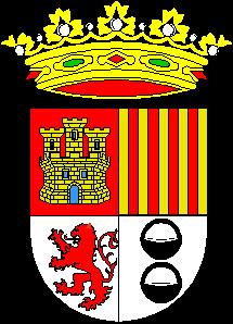 escudo de torrejon de ardoz